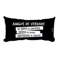 almofada_ret_amigos-de-verdade_preta
