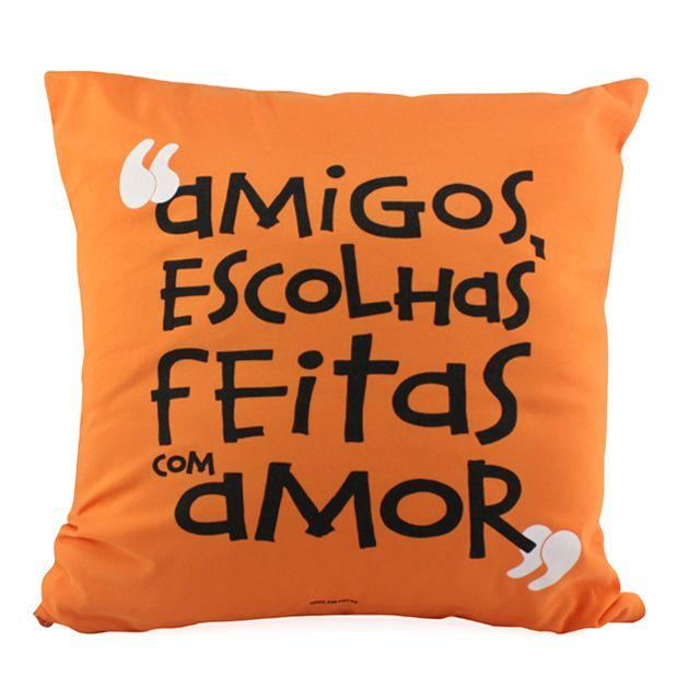 amigos escolhas feitas com amor_laranja