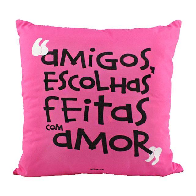 amigos escolhas feitas com amor_pink