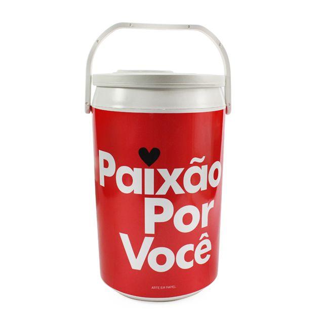 COOLER PAIXÃO POR VOCÊ