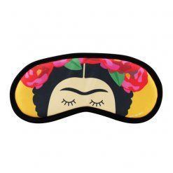 Máscara De Dormir Frida Kahlo